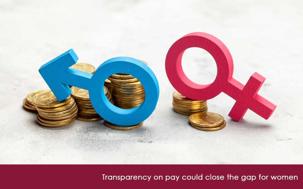 Gender Pay Divide