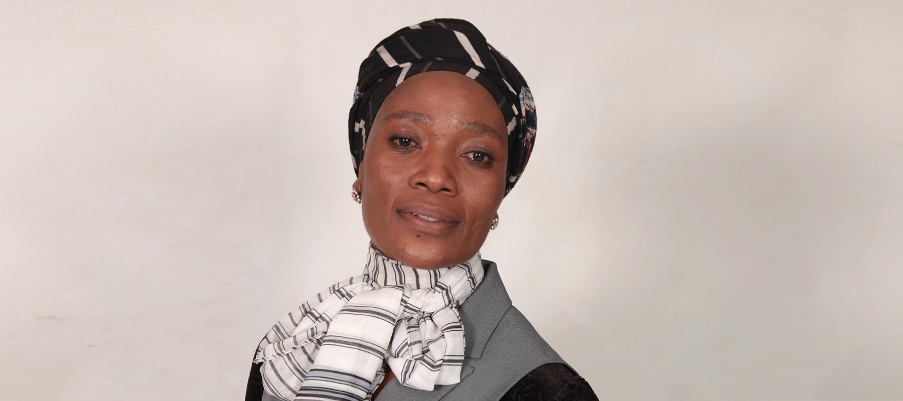 Julie Nkosi