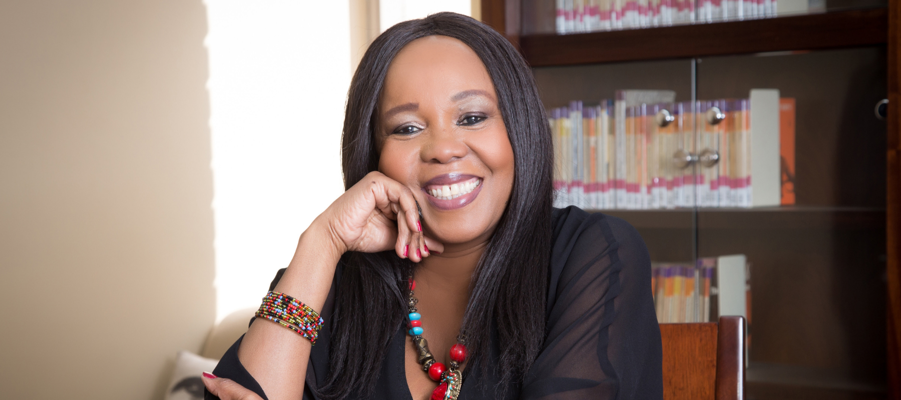 Executive Director of the Oprah Winfrey Leadership Academy for Girls